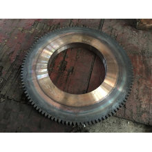 4140 Bespoke Gear Ring com Fhq