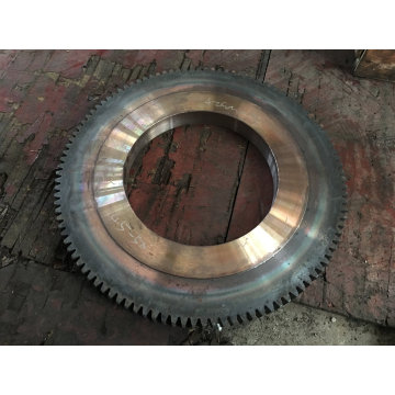 4140 Bespoke Gear Ring with Fhq