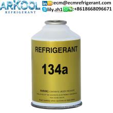 refrigerant gas HFC 134a r134a refrigerant price for sale