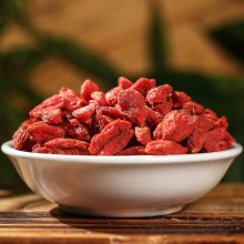 Dieta cosmetica Red Goji Berry