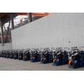 Compressor de diafragma Compressor de oxigênio Compressor de nitrogênio Compressor de hélio Compressor de alta pressão Compressor (Gv-50 / 4-150 Aprovação CE)