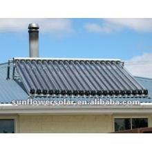 Collecteur solaire Parabolique