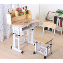 Modern Hot Selling Student Desk and Chair