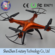 X5SW Explorers-II WIFI Drone FPV Camera RTF RC Quadcopter Toys