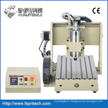 CNC Router Water Cooling 800W Mini CNC Engraver Machine