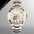 New Style Japan Automatic Movement Stainless Steel Fashion Watch Bg411