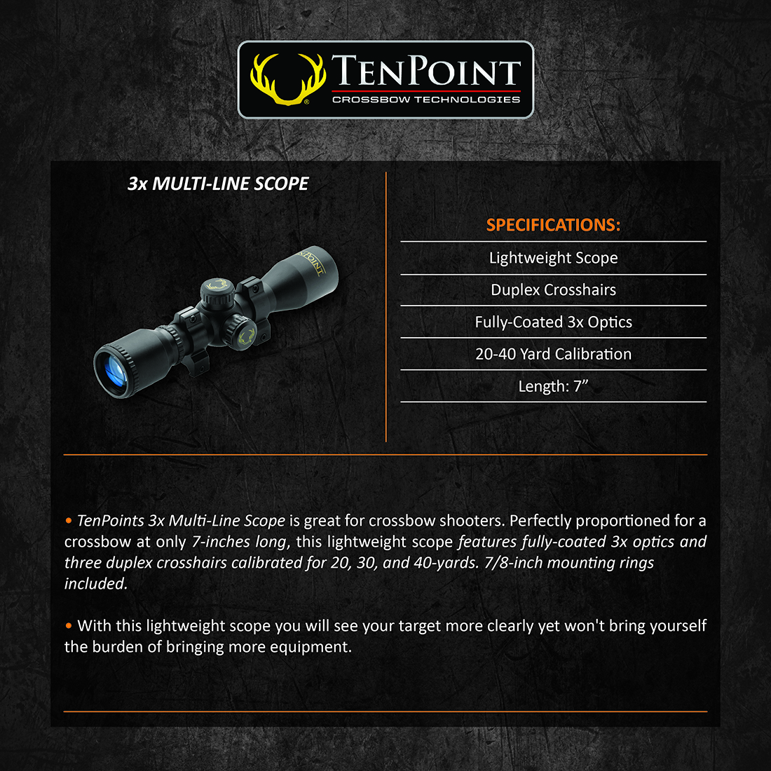 TenPoint_3x_Multi_Line_Scope_Product_Description