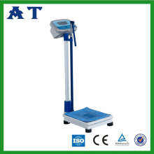 Electronic weighing bench scale