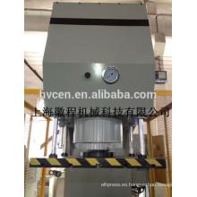 Máquina de prensa hidráulica eléctrica 1000 toneladas