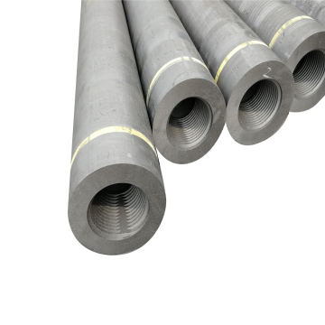 UHP 650 Graphite Electrodes For Steel Making