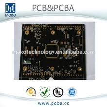 Carte de commande de carte PCB adaptée aux besoins du client pour la porte coulissante