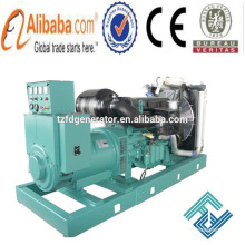 300KW VOLVO industrial diesel genset from china ON SALE