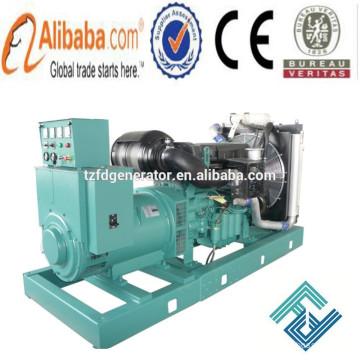 Groupe électrogène diesel industriel de 500KW VOLVO de Chine EN VENTE