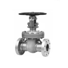 Cair Manual Gate Valve