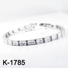 Браслет ювелирных изделий новых стилей 925 серебряный (K-1785. JPG)