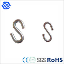 S Style Stainless Steel S Hook