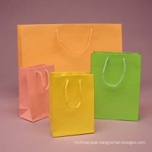 Fruit Paper Bags for Take The Fruit