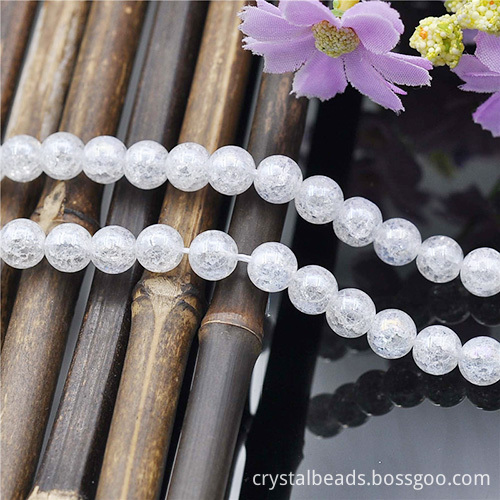 Craft Natural Stone Beads Jewelry