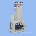 HFG 30 l / min - 520 l / min. Säure- und alkalibeständiger Filter