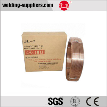 GL, BV ABS Approved Welding Wire ER70S-6