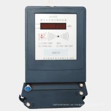 Controlador de múltiples funciones del metro de la energía eléctrica del aparato doméstico