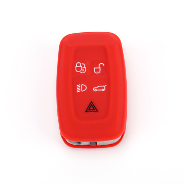 Eco-friendly silikon range rover sportnyckel fob skydd