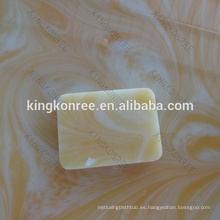 KKR Bright placa de mármol de piedra microlite / de piedra artificial / de piedra