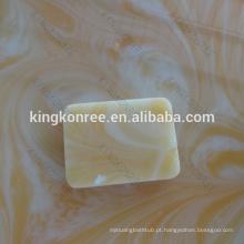 KKR Bright Microlite placa de mármore em pedra / em pedra artificial / em pedra