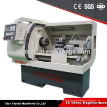 cnc lathe body casting / iron bed lathe CK6136A-1
