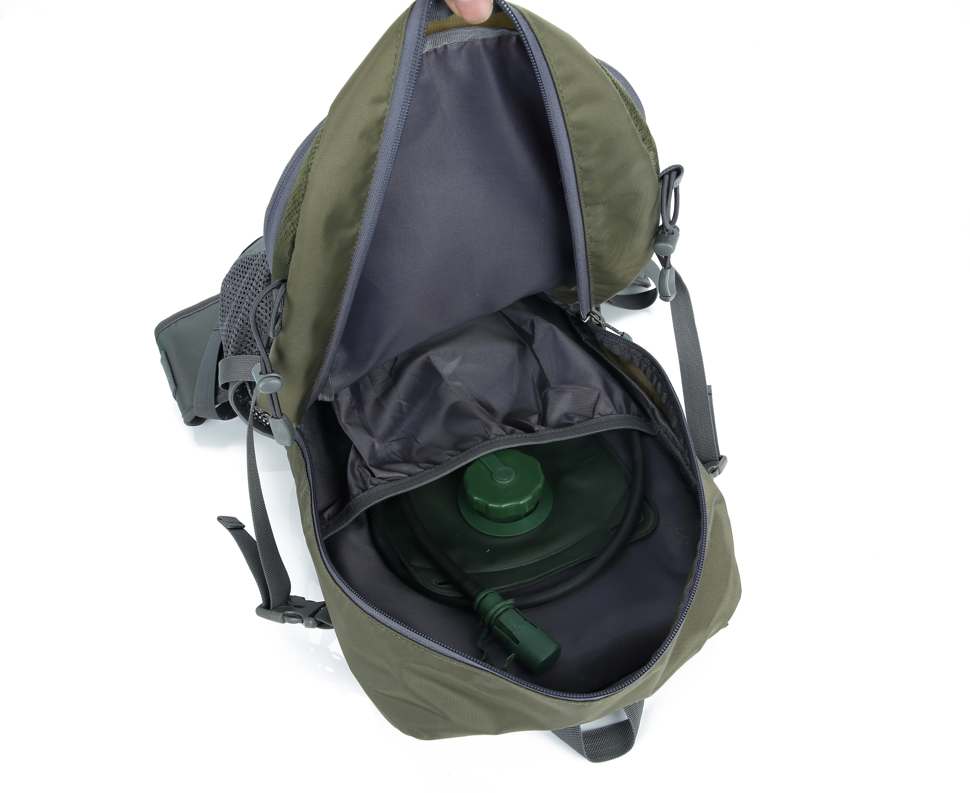 Backpack For Water Bladder Pack