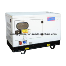 10kVA-50kVA Power Diesel Silent Soundproof Generator Set with Yangdong Engine (K30080)