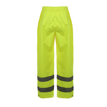 Warming Sicherheit Worker Reflective Traffic Work Pants