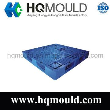 Molde/molde de injeção plástica para paletes de plástico