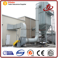 Pocket Dust Collector High Quality Dust Filter