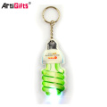 Custom mini led flashlight keychain wholesale