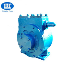 Pto Fuel Tank Truck Unloading Vane Pump For Diesel Transfer
