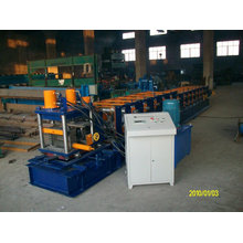 c z purlin roll forming machine china supplier