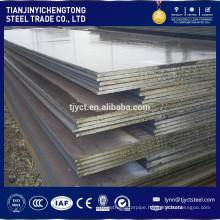 corten alloy steel sheet / plate