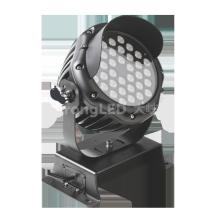 Мощный светодиодный прожектор с 24 светодиодами RGB AP10