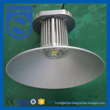 IP54 Aluminum body 100W industrial led high bay light