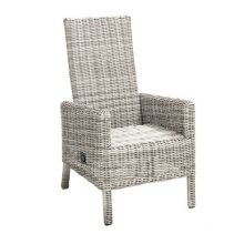 Patio Rattan Wicker Outdoor Garden Dining Arm Chair