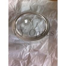 Optical Dome Lens Hemisphere Dome Lens