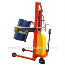Electric Drum Stacker hand handling equipment manual drum stacker EDS350