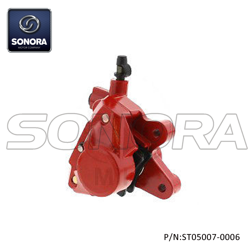 ST05007-0006 Front Brake Caliper for Aerox Piaggio Typhoon 50 (4)