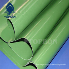 Waterproof Covering PVC Tarpaulin in Roll Tb3322