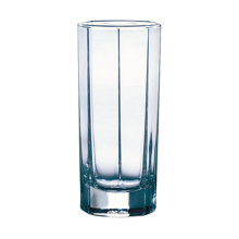 280ml Octagonal Hi Ball Glass (lave-vaisselle)