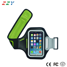 wholesale fashion accessories universal mobile phone neoprene sports armband for Iphone 6