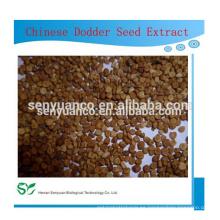 Fuente de fábrica de GMP chino extracto de semillas de Dodder