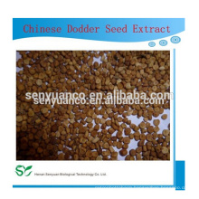 GMP factory supply Chinese Dodder Seed Extract