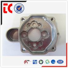 China OEM personalizado feito alumínio caixa de velocidades cobrir die casting